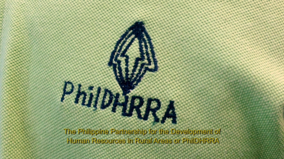 PhilDHRRA Video